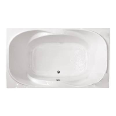 Акриловая ванна Тритон Атлант 205x120x71