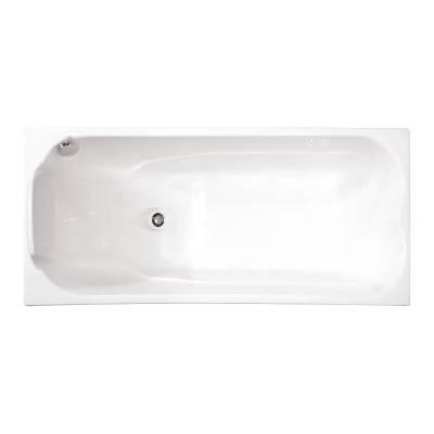 Акриловая ванна Тритон Берта 170x70x68