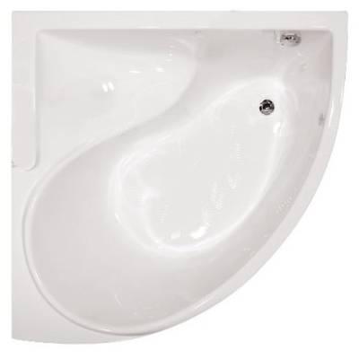 Акриловая ванна Тритон Синди 1250x1250x640