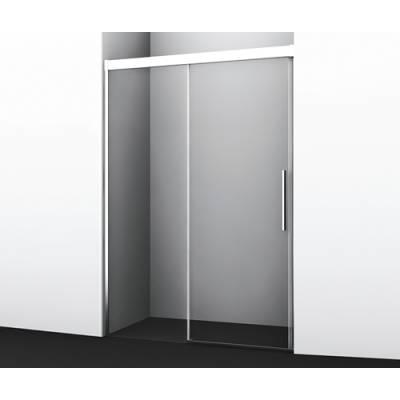 Душевая дверь с доводчиком 120 cм Wasserkraft Kammel 18S05
