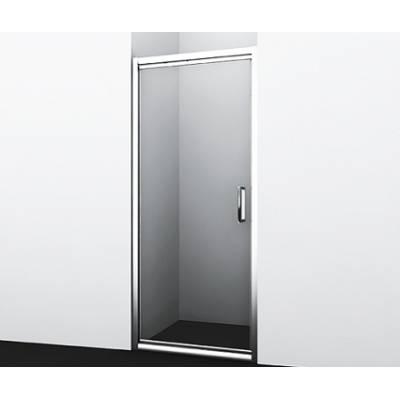 Душевая дверь 80 Wasserkraft Salm 27I27